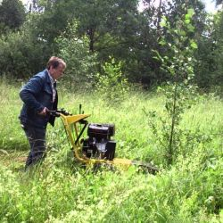Косачка за висока трева TEXAS Multi Cut 900TG - 7