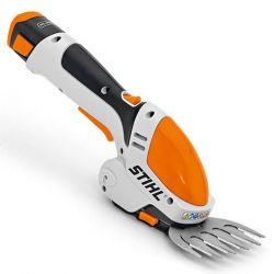 Акумулаторна ножица за храсти и трева STIHL HSA 25 - 4