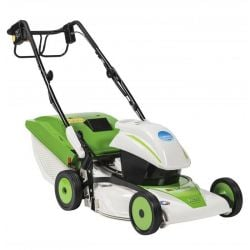 Акумулаторна косачка ETESIA DUOCUT 46 N-ERGY PACTS - 2