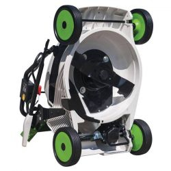 Акумулаторна косачка ETESIA DUOCUT 46 N-ERGY PACTS - 4