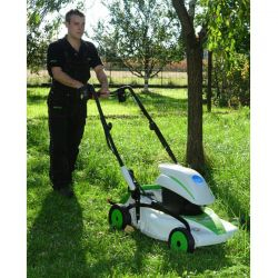 Акумулаторна косачка ETESIA DUOCUT 46 N-ERGY PACTS - 6