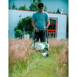 Акумулаторна косачка ETESIA DUOCUT 46 N-ERGY PACTS - 7