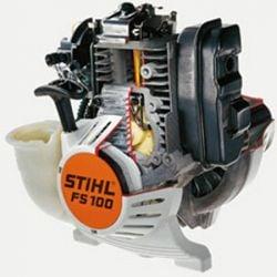 Моторна коса STIHL FS 89 - 8