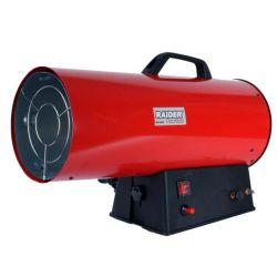Газов калорифер RAIDER RD-GH15 - 2