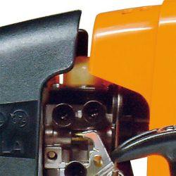Бензинова телескопична кастрачка за клони STIHL HT 103 - 10