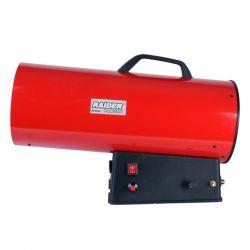 Газов калорифер RAIDER RD-GH15 - 4