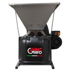Електрическа гроздомелачка ронкачка GRIFO DMCI 18 - 3