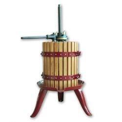 Преса за грозде ENOITALIA TR45 - 2