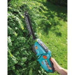 Акумулаторна ножица за храсти GARDENA ComfortCut - 7