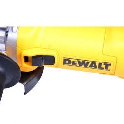 Електрически ъглошлайф DeWALT DWE4237 - 3