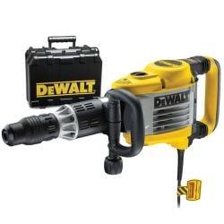 Електрически къртач DeWALT D25902K - 2