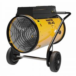Електрически калорифер MASTER RS 40 - 2