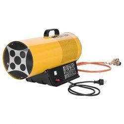 Газов калорифер MASTER BLP 17 М - 2
