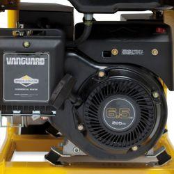 Бензинов монофазен генератор за ток B&S ProMax 3500A - 5