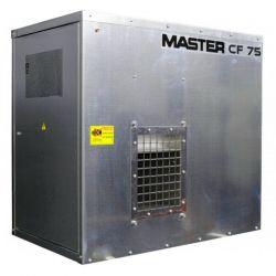 Газов калорифер MASTER CF 75 Spark - 2