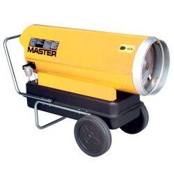Дизелов калорифер MASTER B 230 - 3