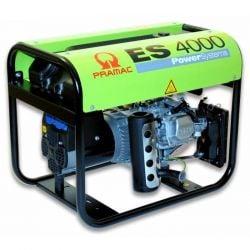 Бензинов монофазен генератор PRAMAC ES4000 - 2