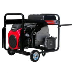Заваръчен генератор с ел старт AGT 14503 HSBE R16 - 2