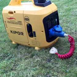 Инверторен генератор KIPOR IG 2000 - 3