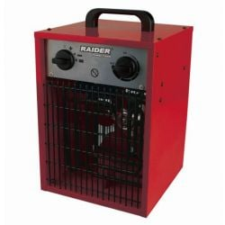 Електрически калорифер RAIDER RD-EFH3.3 - 2