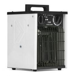 Електрически калорифер TROTEC TDS 10 - 3