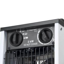 Електрически калорифер TROTEC TDS 10 - 5