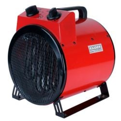Електрически калорифер RAIDER RD-EFH03 - 2