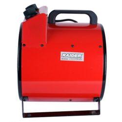 Електрически калорифер RAIDER RD-EFH03 - 3