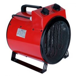 Електрически калорифер RAIDER RD-EFH03 - 4