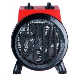 Електрически калорифер RAIDER RD-EFH03 - 5