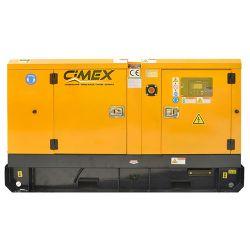 Индустриален генератор CIMEX SDG20 - 2