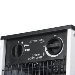 Електрически калорифер TROTEC TDS 20 - 3
