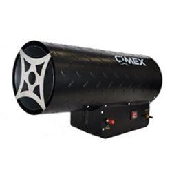 Газов калорифер CIMEX LPG30 - 2
