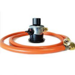 Газов калорифер CIMEX LPG30 - 4
