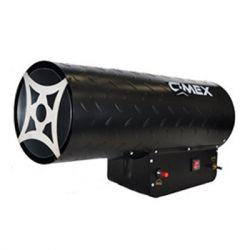 Газов калорифер CIMEX LPG50 - 2