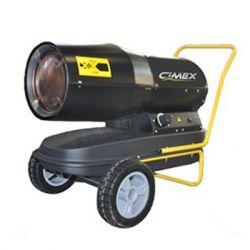 Дизелов калорифер CIMEX D30 - 2