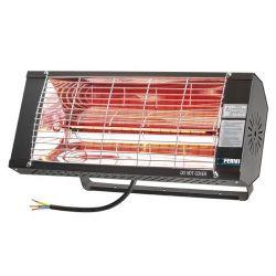 Електрически инфрачервен отоплител FERVI R610 - 2