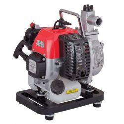 Бензинова помпа за чиста вода RAIDER RD-GWP02 - 2