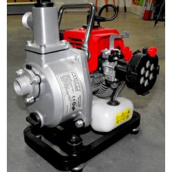 Бензинова помпа за чиста вода RAIDER RD-GWP02 - 3