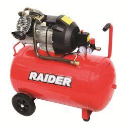 Компресор RAIDER RD-AC03 - 2