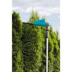 Акумулаторен храсторез - телескопичен GARDENA THS Li-18/42 Set - 10