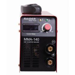 Инверторен електрожен RAIDER RD-IW18 - 3