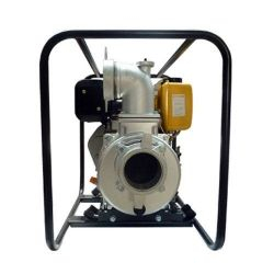 Дизелова помпа за чиста вода KIPOR KDP40 - 3
