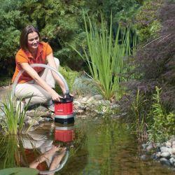 Потопяема помпа за чиста вода AL-KO SUB 13000 DS - 4