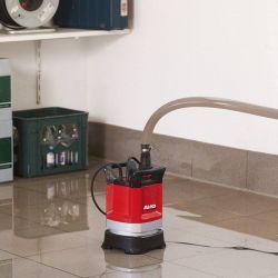 Потопяема помпа за чиста вода AL-KO SUB 13000 DS - 6