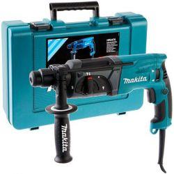 Електрически перфоратор SDS-plus MAKITA HR2470 - 6