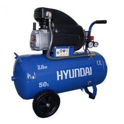 Компресор за въздух HYUNDAI HYAC 50-21 - 2