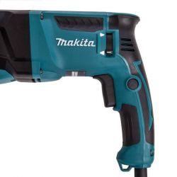 Електрически перфоратор SDS-plus MAKITA HR2630X7 - 5