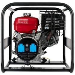 Бензинов монофазен генератор за ток HONDA EC3600K1 - 4