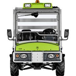 Мини камион GRILLO PK 600 4WD - 2